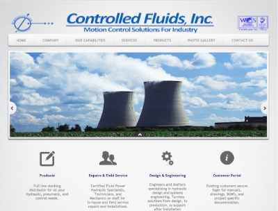 Controlled Fluids Inc. | Clear Horizon Leadership